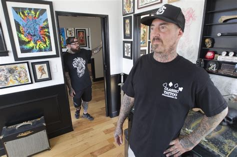 tattoo shops oceanside artist oceanside square new shop the