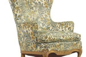 Cost To Recover A Chair How Much Does It Cost To Reupholster A Chair Ehow