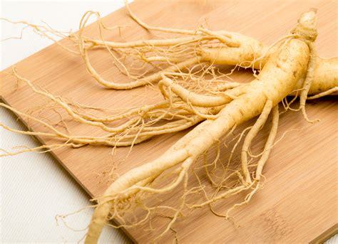 Herbal Ginseng herbal spotlight the amazing power of ginseng root
