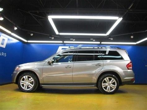 mercedes premium 1 package sell used mercedes gl450 4 matic premium 1 package
