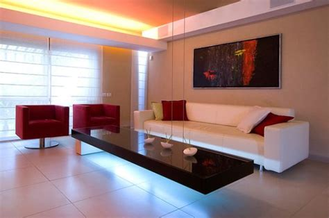 led living room lighting contemporary lighting tips for your living room