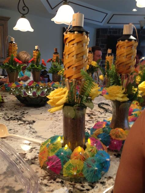 luau backyard party backyard luau ideas marceladick com