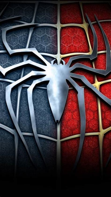 Amazing Logo 4 spiderman logo cool wallpaper