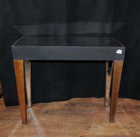 mirrored sofa table furniture art deco mirror console table mirrored hall tables furniture