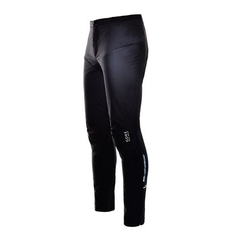 gore waterproof cycling wiggle gore bike wear one windstopper trousers
