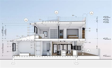 Home Plans With Photos Of Interior by Growing Business With Archicad Bim Engine By Archicad