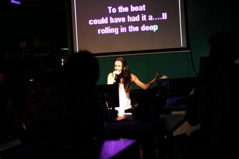 Karaoke Nyc Rooms by Second On Second In The East A Nyc Karaoke Bar Tf Cornerstone