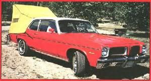Pontiac Ventura Hatchback Pontiac Ventura Ii Hatchback 1973 Picture Gallery