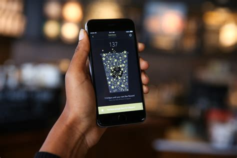 Two Storied House starbucks rolls out a more personalized mobile app along