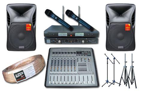 Sound System Multi Audio Stereo Audio Berkualitas Bagus paket audio sound system ruang rapat ukuran sedang toko jual aneka sound system terlengkap