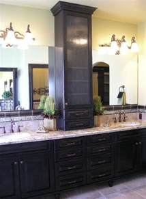 Bathroom Vanity Top Towers Vanity Top Storage Cabinet For The Home