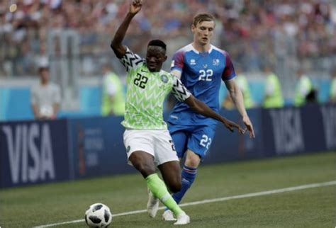 match 25 highlight nigeria vs islandia radar