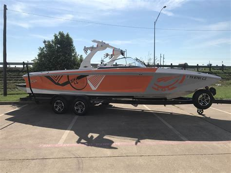 tige boats lake country tige rz4 boats for sale in united states boats