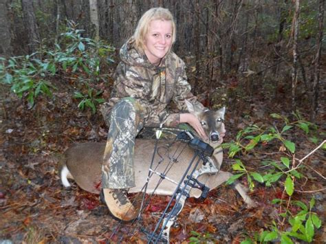 Tree Ground Blind Head To The Coast For Ample Archery Hunting Opportunities