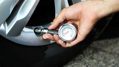 tire pressure gauge weve      accurate