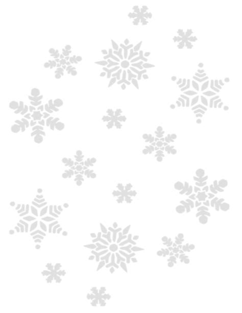 winter pattern png snowflakes png images free download snowflake png