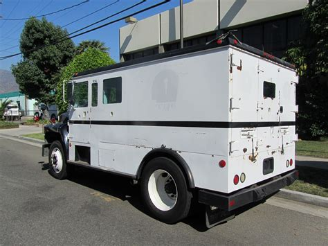 Bank Auto Sales by Used Armored Vans Cbs Armored Trucks Autos Post