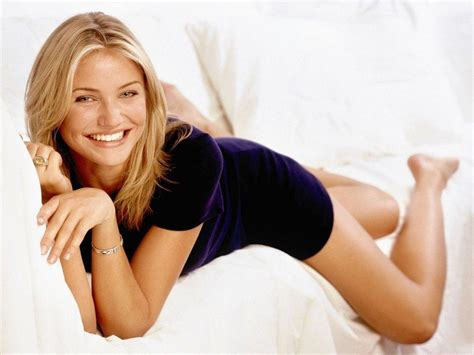 How Is Cameron Diaz by Cameron Diaz Photos Images 2012
