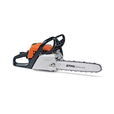 stuhl petrol stihl ms231 16 quot petrol chain saw products new forest