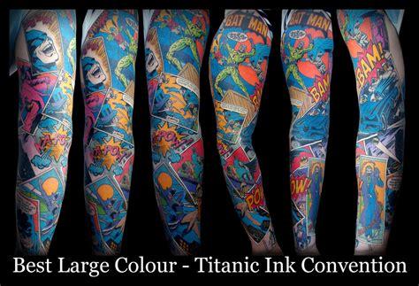 tattoo sleeve batman batman tattoos sleeves lifestyles ideas