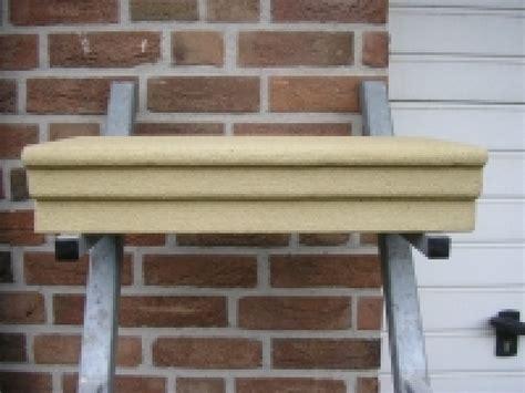 fensterbank 10cm fensterbank 6cm auf 8cm 22cm tief heidesandstein