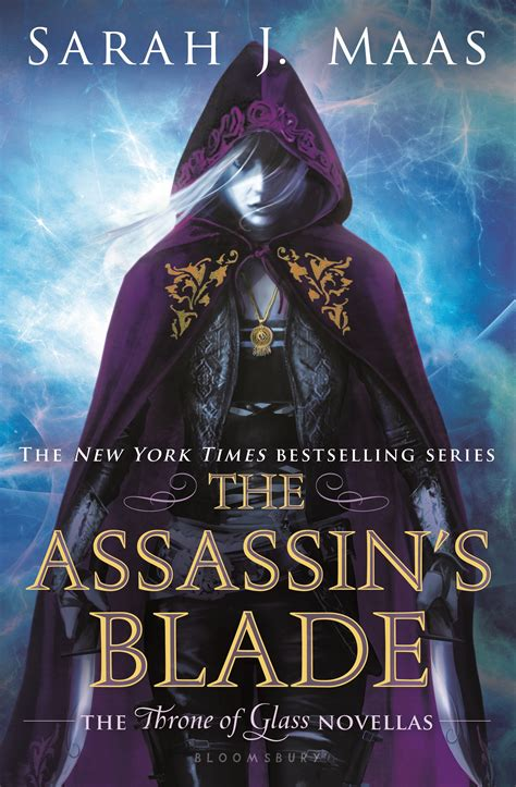 libro the assassins blade the the assassin s blade sarah j maas