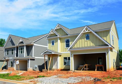 home of new home construction free stock photo public domain