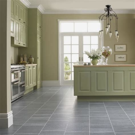 what s the best kitchen floor tile diy best type of
