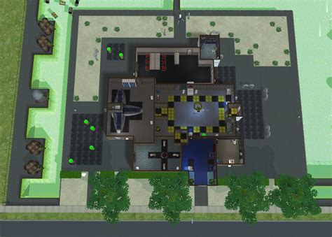 Design Bathroom Floor Plan Mod The Sims Shiny Things Lab The Sims Bustin Out