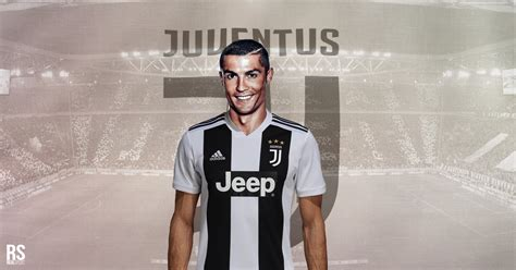 ronaldo juventus sleeve shirt juventus cristiano ronaldo turns chions league dreams into reality realsport