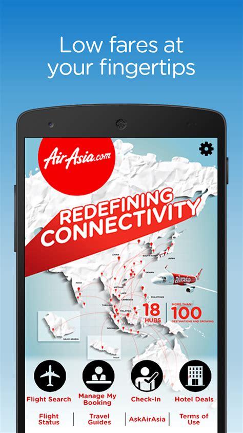 airasia luggage new fees pre book online to save more airasia screenshot