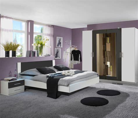 Schlafzimmer 24 Stunden Lieferung by Schlafzimmer Komplettset Kleiderschrank Bett 180x200