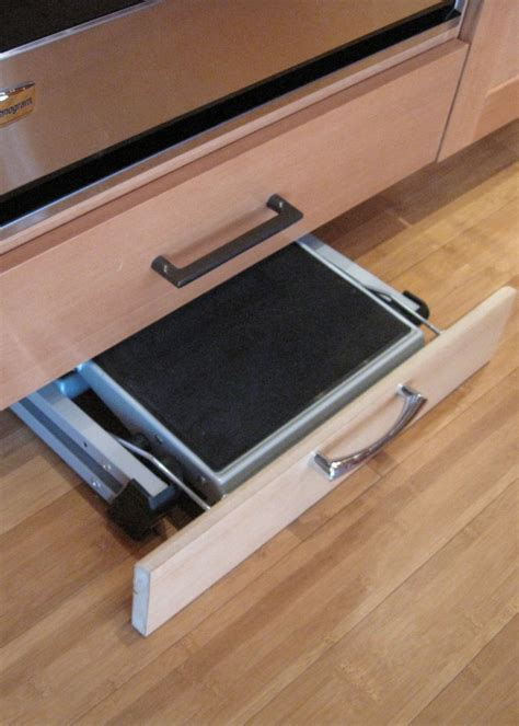 Cabinet Step Stool by Retractable Step Stool In Kitchen Cabinets Search