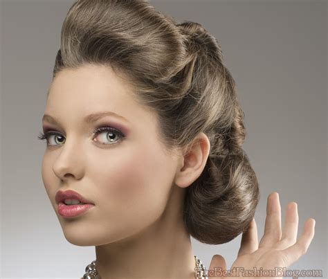 updo hairstyles for fine hair 2015 medium hair updos 2015 trendy haircuts
