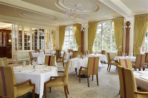 hotel dining room the winners of the aa hospitality awards 2017 revealed