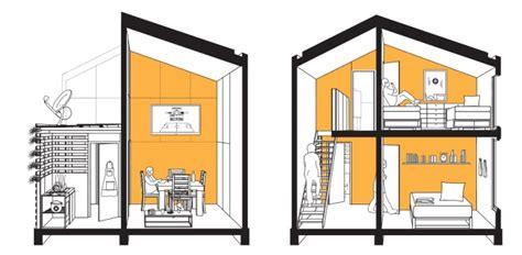 Affordable Housing Plans And Design does tatiana bilbao estudio s social housing in ciudad