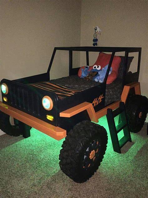 jeep bedlove  kids bedroom designs kid beds