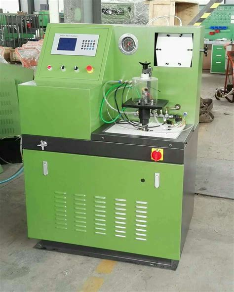 injector test bench heui injector tester test bench digital screen controller