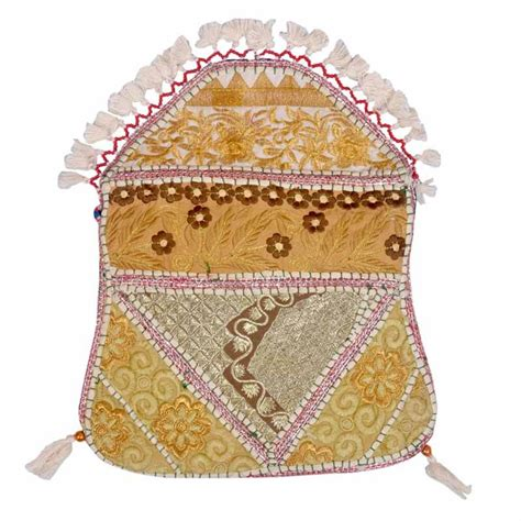 Indian Handmade Bags - buy largest range of running fabrics from fabartcraft