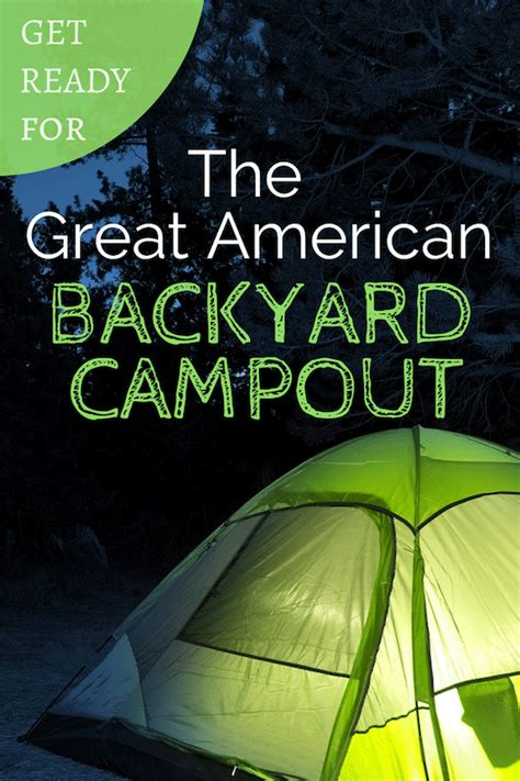 great american backyard cout get ready for the great american backyard cout