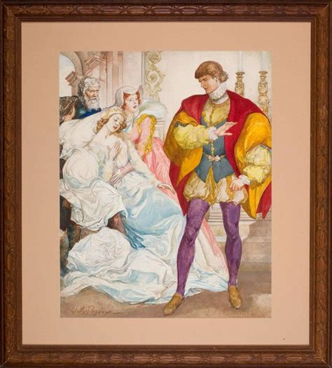 willy pogany i won t painting for sale at 1stdibs