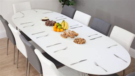 modern dining room tables seats 8 modern dining room tables seats 8