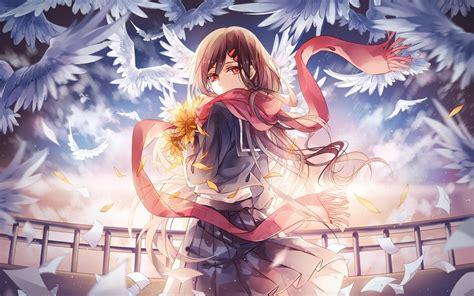 anime girl wallpaper pack 1920x1080 anime girl wallpaper 24