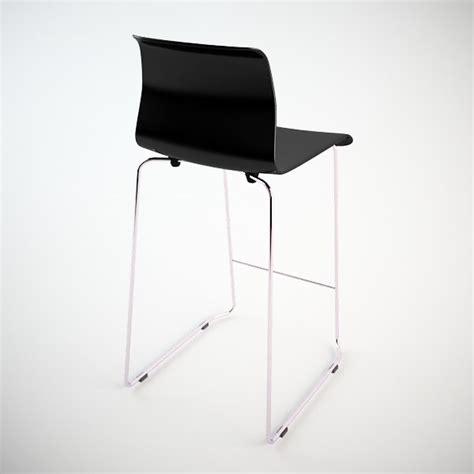 glenn bar stool dwg