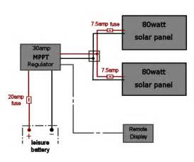 solar panel wiring diagram schematic get free image about wiring diagram