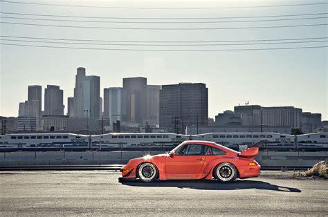 rwb wallpaper 1995 porsche 911 widebody kit rwb coupe cars wallpaper