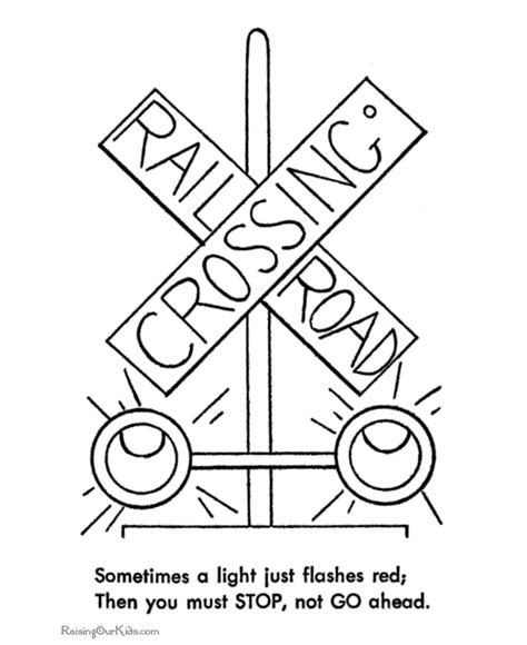 coloring pages of train tracks coloring railroad tracks coloring pages