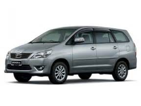 View our toyota innova car photos in image gallery browse through