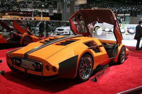 photo sbarro autobau concept concept car