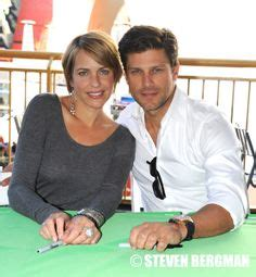 Arianne Zucker And Greg Vaughan | greg vaughan on pinterest alison sweeney actors and men